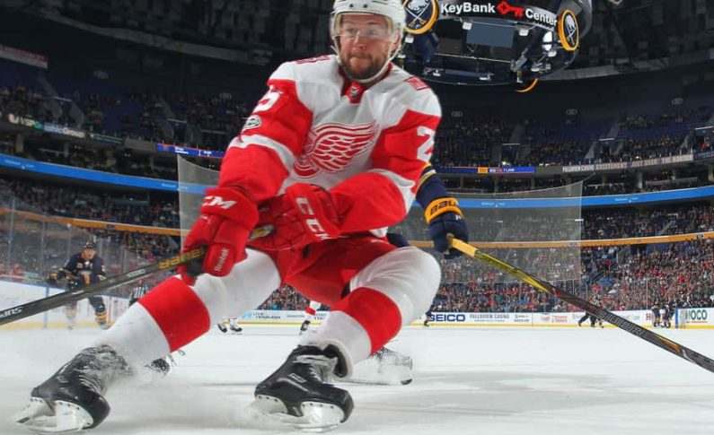 Update: Oilers Trade For Mike Green