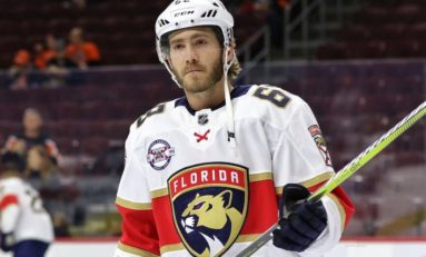 Will the Florida Panthers Make Moves Before the Trade Deadline?