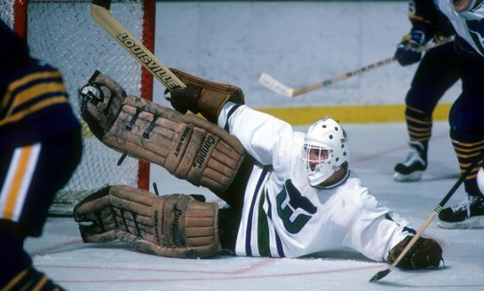 Hurricanes Top 3 Goalies of All-Time