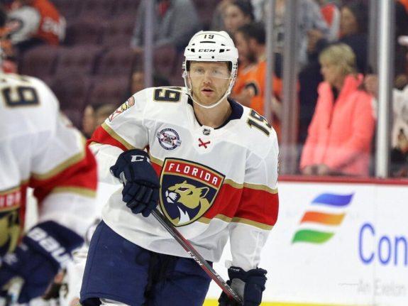 Mike Matheson Florida Panthers