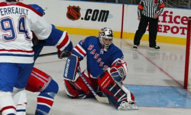 Hockey Hall of Fame Debates: Mike Richter