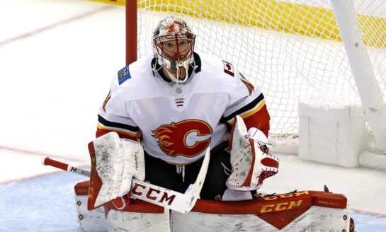 NHL Rumors: Flames, Maple Leafs, Jets, More