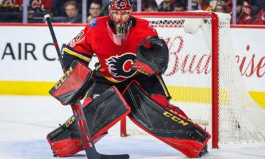Flames Must Go With Smith in Playoffs