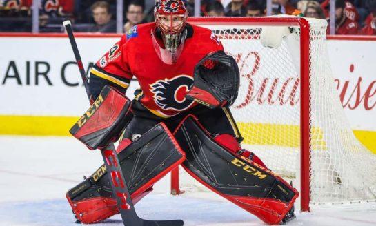 Flames Need Net Depth for Season Success