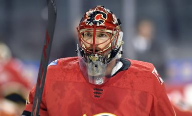 Smith Primes Flames for Deep Playoff Run