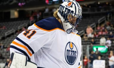 Oilers Playoff Chances Will Come Down to Koskinen & Smith