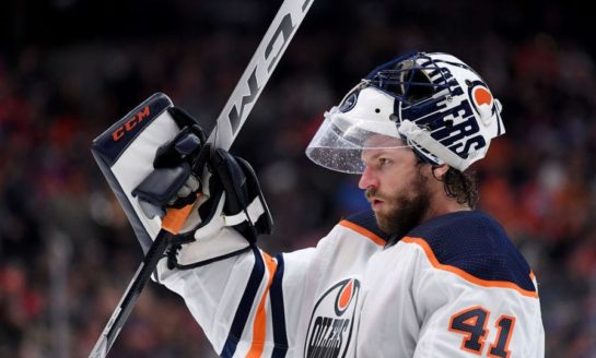 Oilers Weekly: Inconsistent Play, Goalie Carousel & COVID-19