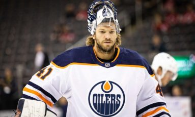Oilers Must Decide on Playoff Goaltender