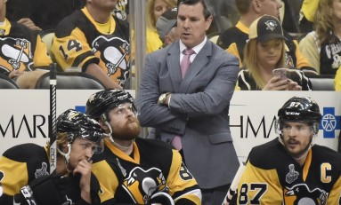 Pittsburgh Penguins: What Lies Ahead