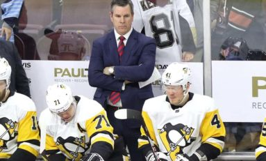 Pittsburgh Penguins: 3 Issues That Must Be Addressed