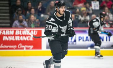 AHL Central News: A San Antonio Surge