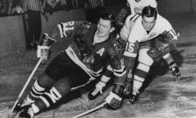 Stan Mikita Suffered from CTE - Studies Show
