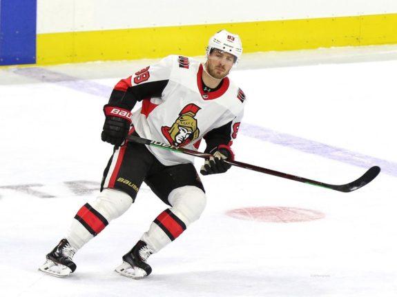 Mikkel Boedker, Ottawa Senators