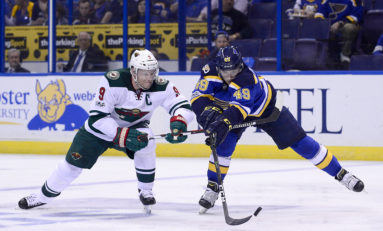 Wild's Koivu Had Season to Forget