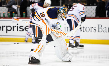 4 Takeaways From the Oilers' 3-1 Loss to the Canadiens