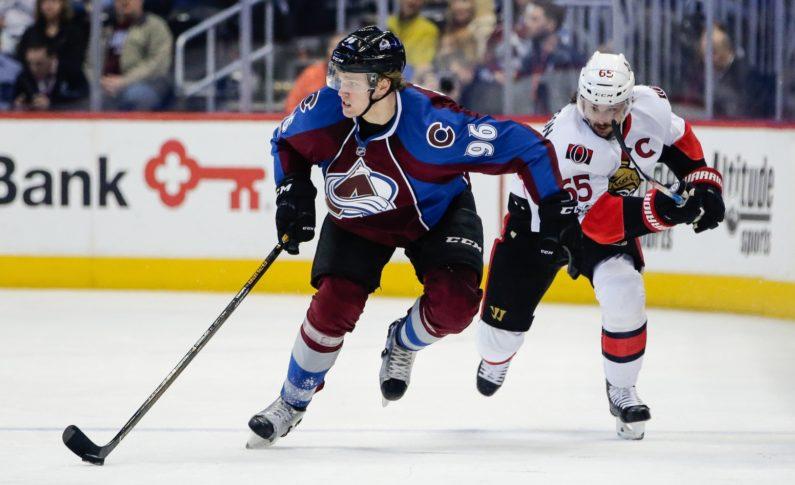 NHL Rumors: Maple Leafs, Penguins, Rantanen, More