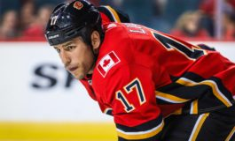 Lucic: How the Mighty Have Fallen