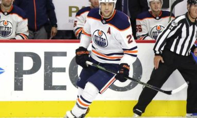 3 Reasons the Flames Won the Lucic Trade