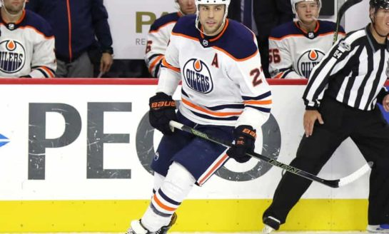 One Way Rangers Should Consider Lucic