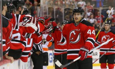 Miles of Improvement for Devils' Wood
