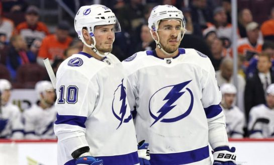 Lightning: Revisiting the McDonagh and Miller Trade