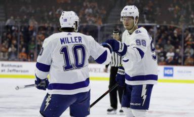 Lightning Trade Block: J.T. Miller