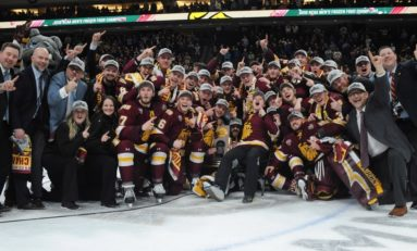 Can the UMD Bulldogs Do It Again?