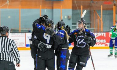 3 Reasons the Whitecaps Will Win the Isobel Cup