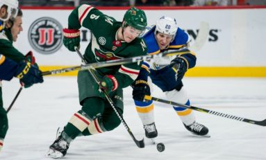 Punchless Wild Ponder End to 6 Year Playoff Streak