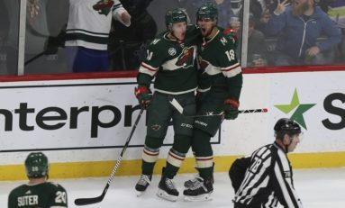 Wild's 3 Breakout Candidates for 2020-21