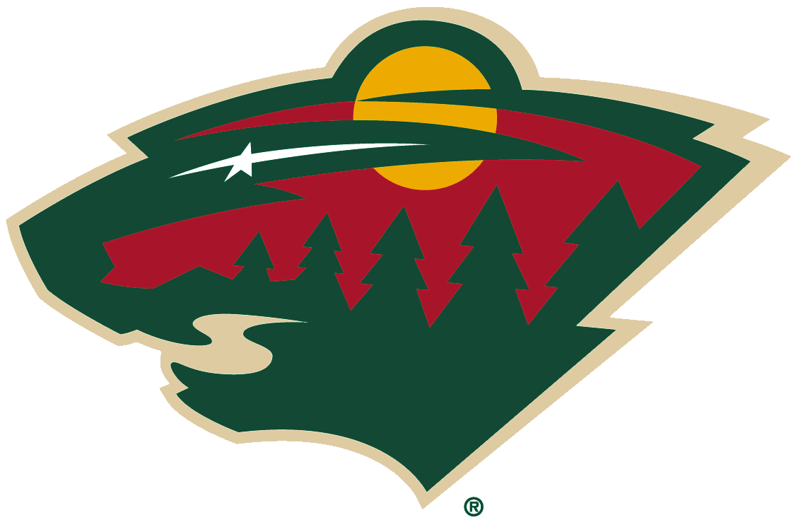 Minnesota Wild logo 2016-17