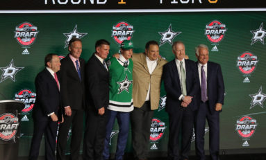 Best Draft Picks in Dallas Stars History