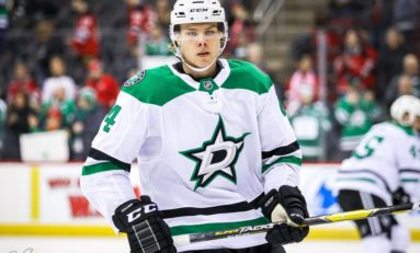 Dallas Stars Fantasy Preview for 2020-21