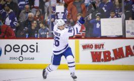 Maple Leafs News & Rumors: Keefe, Barabanov, Marner & Shanahan
