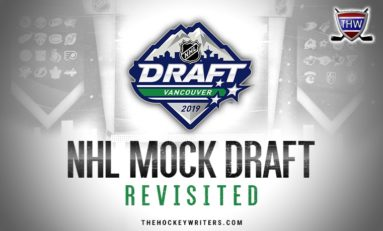 2019 NHL Mock Drafts Revisited: Pick By Pick Results