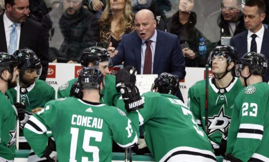 Stars' Early Record Raising Concerns