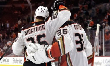 3 Things Ducks Fans Can Be Thankful For
