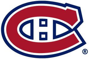 Montreal Canadiens logo 2016-17