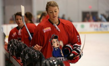 Whale, Riveters Continue to Add Depth