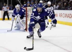 Morgan Rielly, Fantasy Hockey, Toronto Maple Leafs