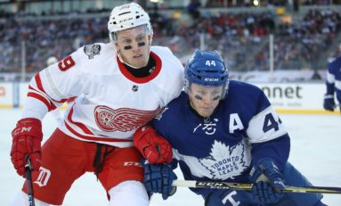 No Question: Maple Leafs' Morgan Rielly Is a Norris Contender