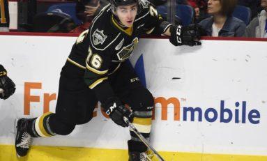 Billy Moskal - 2018 NHL Draft Prospect Profile