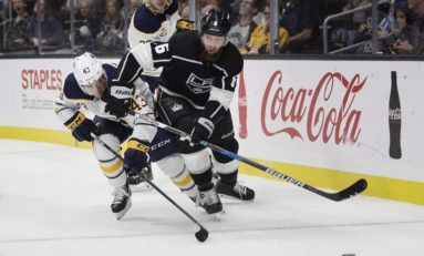 NHL News & Notes: Muzzin, Martinook & More