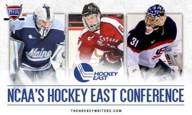 NCAA Predictions: Hockey East