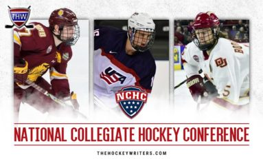 NCAA Predictions: NCHC