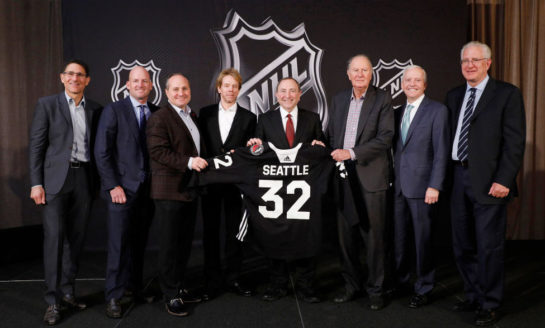 10 Potential Names for a New Seattle NHL Franchise