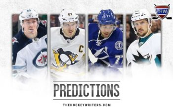 NHL Standings Predictions: Preseason Edition
