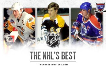 All-Time Best Player From Every NHL Team