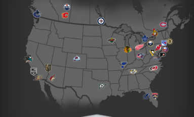 Realigning the NHL for the 2020-21 Season