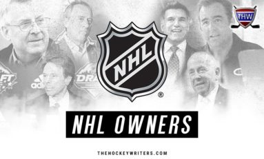 NHL Owners: Who Are They?